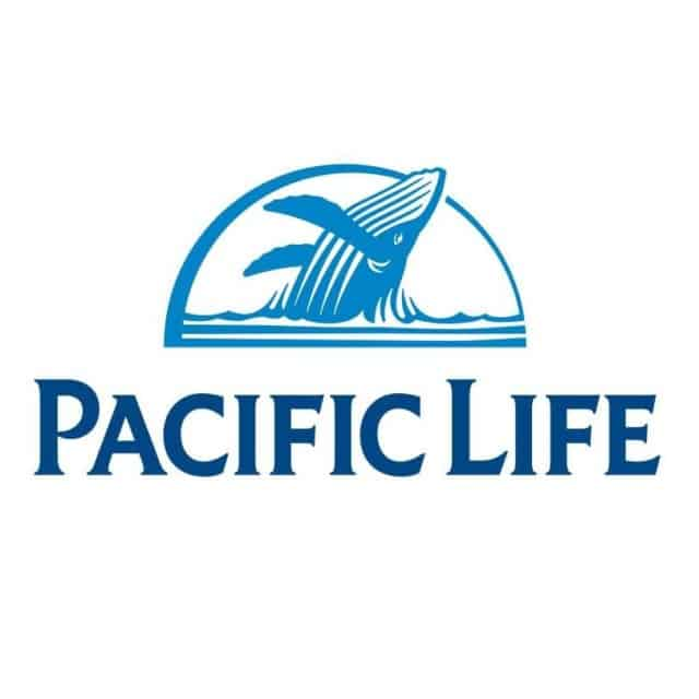 Pacific Life Foundation Logo