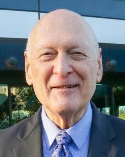 Jerry Mandel - Visionary Arts Leader