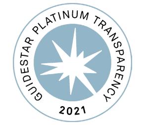 Guidestar Platinum Transparency Logo